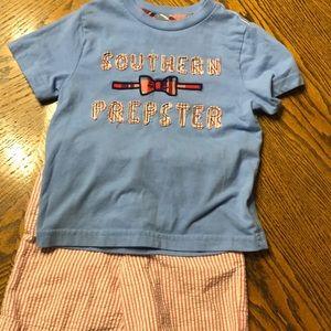 JKHAKI Southern Prepster outfit